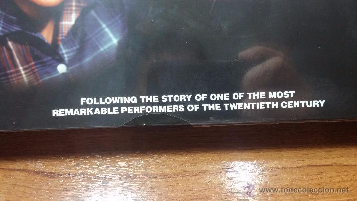 Peliculas: Eternally ELVIS, 4 DVD, sin desprecintar, que cuenta la vida de ELVIS PRESLEY - Foto 5 - 54294384