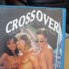 Peliculas: CROSS OVER - VHS. Lote 61505159