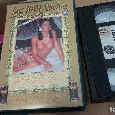 Peliculas: LAS 1001 NOCHES- VHS- SIMONA VALLI. Lote 61649864