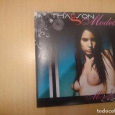 Peliculas: DVD THAGSON MODELS N 1 - MONIKA --REFESCDLADEARES1. Lote 85326156