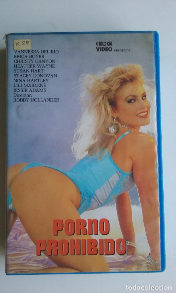 porno prohibido