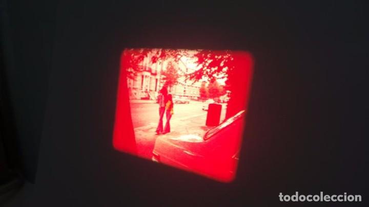 Peliculas: PELÍCULA-RETRO VINTAGE CORTOMETRAJE –FOUR LITTE BARES- XXX-SUPER 8 MM - Foto 17 - 102072351