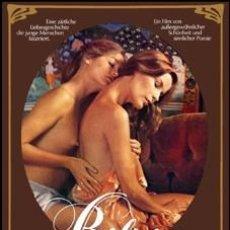 Peliculas: BILITIS - PATTI D'ARBANVILLE, BERNARD GIRAUDEAU, MONA KRISTENSON DVD NUEVO. Lote 109615407