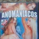 Peliculas: ANOMANIACOS-CINE ADULTOS. Lote 111614207