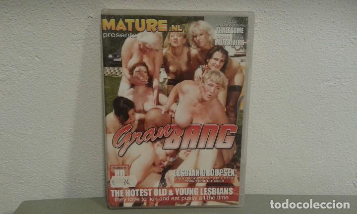 ERNA: Mature nl movies