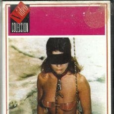 Peliculas: HISTORIA DE O - VIDEO COLLECTION - JUST JAECKIN - 1987. Lote 130484638