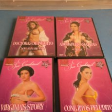 Peliculas: DVDS- CINE X SEX COCHTAIL DE THAGSO. Lote 132986531