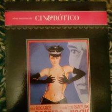Peliculas: DVD PELICULA EROTICA - EL PORTERO DE NOCHE --REFESCDSENALARHAMI. Lote 145554290