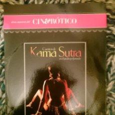 Peliculas: DVD PELICULA EROTICA - CUENTOS DE KAMA SUTRA --REFESCDSENALARHAMI. Lote 145554330