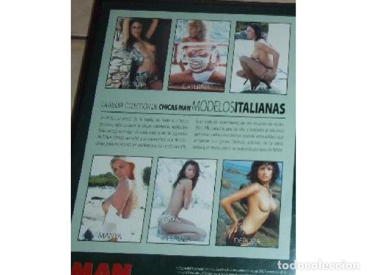 Peliculas: DVD - MODELOS ITALIANAS - Foto 2 - 145774730