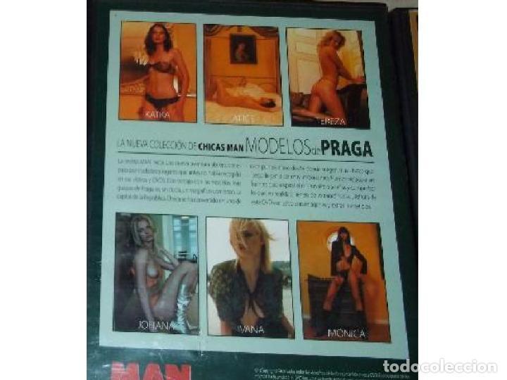 Peliculas: DVD - MODELOS DE PRAGA - Foto 2 - 145774818