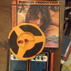 Peliculas: PELICULA SUPER 8MM 60M - ANITAS CLIMAX - PLAYBOY FILMS. Lote 152312306
