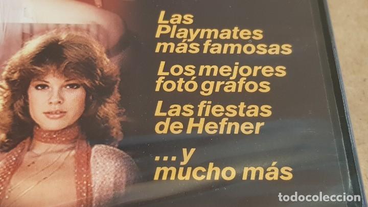 Peliculas: LA HISTORIA EN IMÁGENES DE PLAYBOY / 116 MINUTOS / DVD - PRECINTADO. - Foto 3 - 157258950