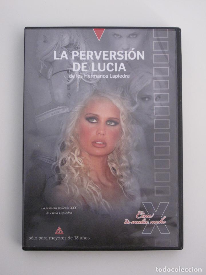 Dvd X La Perversion De Lucia Con Miriam Sanchez Vendido En Venta Directa 157928706