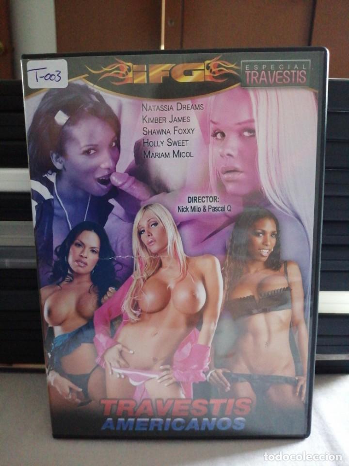 Pelicula porno transexuales descargar Dvd Xxx Transexual 334 Travestis Americanos Vendido En Venta Directa 162773546