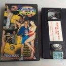 Peliculas: VHS, SEX TAXI Nº 2 TINA TYLER, NANCY VEE -EROTISMO VINTAGE. Lote 163411826