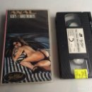 Peliculas: VHS, ANAL SLUGTS AND SWEETHEARTS, TIFFANY MYNX, ANISA FLAME - EROTISMO VINTAGE. Lote 164115054