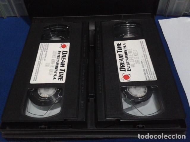 Peliculas: VHS CINE EROTICO( SEX COLLECTION - 6 PELICULAS )ASIA CARRERA -TRACY LOVE - CHUCK ZONE - JULI ASHTON - Foto 4 - 167759548