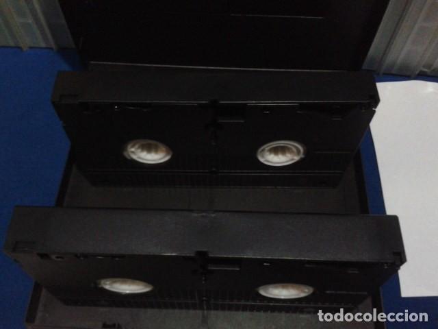 Peliculas: VHS CINE EROTICO( SEX COLLECTION - 6 PELICULAS )ASIA CARRERA -TRACY LOVE - CHUCK ZONE - JULI ASHTON - Foto 5 - 167759548