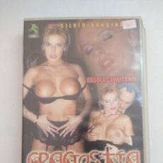 Peliculas: VHS EROTICO/GRACIAS TIA/NIKKI ANDERSON.. Lote 169683496