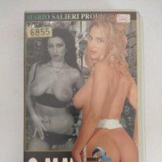 Films: VHS EROTICO/8 MM/ANITA E OLGA.. Lote 169878788