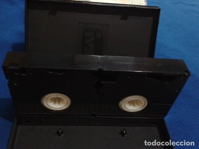 Peliculas: VHS IVS PORNO ( FUROR INSACIABLE ) MARILYN CHAMBERS, JOHN HOLMES, SERENA, DIRECTOR GODFREY DANIELS - Foto 10 - 170552256