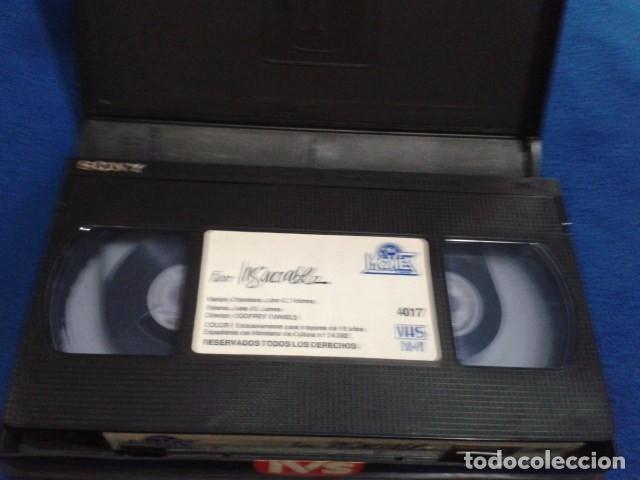 Peliculas: VHS IVS PORNO ( FUROR INSACIABLE ) MARILYN CHAMBERS, JOHN HOLMES, SERENA, DIRECTOR GODFREY DANIELS - Foto 11 - 170552256