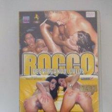 Peliculas: VHS EROTICO//ROCCO SIFFREDI/ANITA.. Lote 171336154