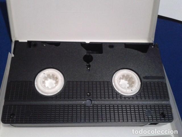 Peliculas: VHS X PAPILLON FILMS ( OFERTA INDECENTE ) SARA JANE HAMILTON, DEBORAH WELLS, JESSICA FOX - BIONCA - Foto 7 - 171771763