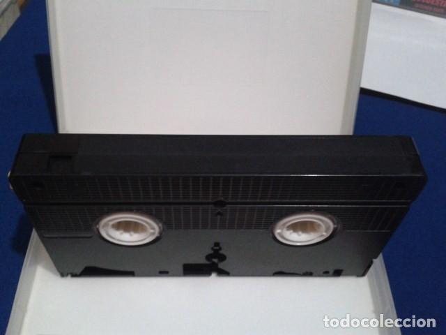 Peliculas: VHS X PAPILLON FILMS ( OFERTA INDECENTE ) SARA JANE HAMILTON, DEBORAH WELLS, JESSICA FOX - BIONCA - Foto 8 - 171771763