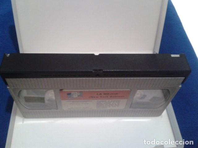 Peliculas: VHS EROTICO SATYRHORSE ( LA MEJOR - NEW YORK BABES ) SERENA, VANESA DEL RIO, GLORIA LEONARD - Foto 5 - 172269022