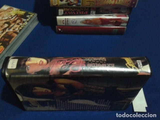 Peliculas: VHS X SERENNA SEX EROTICA( EXTREME PASSION ) SUMMER KNIGHT, NINA HARTLEY, LACEY ROSE, VALERIA - Foto 2 - 172456227