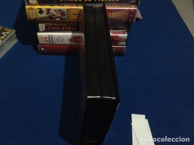 Peliculas: VHS X SERENNA SEX EROTICA( EXTREME PASSION ) SUMMER KNIGHT, NINA HARTLEY, LACEY ROSE, VALERIA - Foto 4 - 172456227