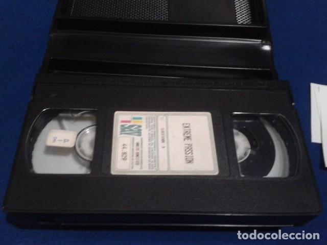 Peliculas: VHS X SERENNA SEX EROTICA( EXTREME PASSION ) SUMMER KNIGHT, NINA HARTLEY, LACEY ROSE, VALERIA - Foto 6 - 172456227