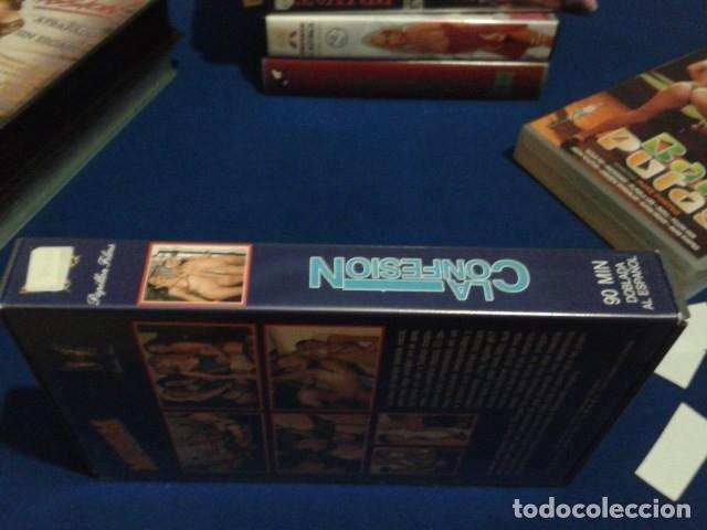 Peliculas: VHS X TOP GOLD SEX IFG ( BAR DE PUTAS ) DIRECTOR MIKE FOSTER: NIKIKI ANDERSON, HADJI HO, PAMELA LEE, - Foto 2 - 172457772