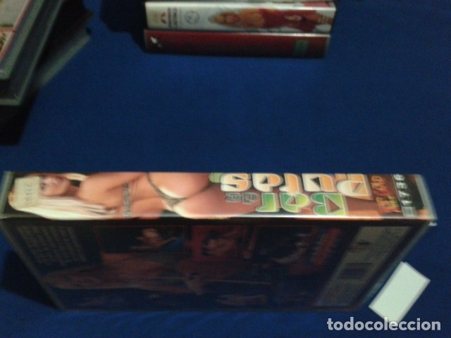 Peliculas: VHS X TOP GOLD SEX IFG ( BAR DE PUTAS ) DIRECTOR MIKE FOSTER: NIKIKI ANDERSON, HADJI HO, PAMELA LEE, - Foto 3 - 172457772