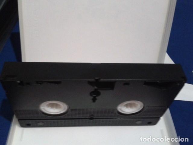 Peliculas: VHS X EROTICA ACID SEX ( ESCUELA DE BRUJAS ) DIRIGIDA POR JIM HOLLIDAY´S: MONICA MAYHEM, KELIE WILDE - Foto 6 - 172462539