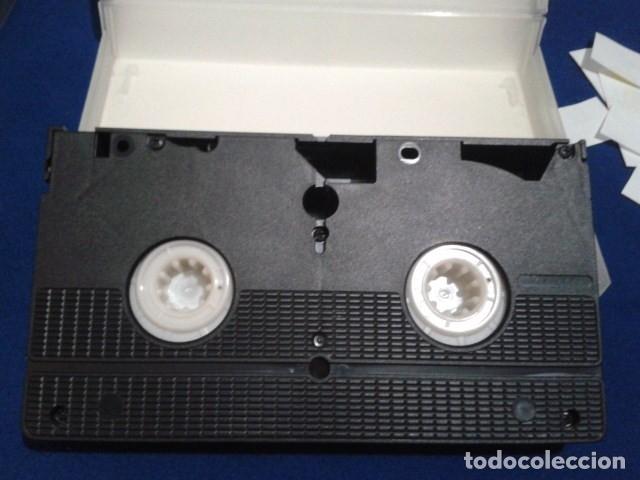 Peliculas: VHS X EROTICA TOP GOLD SEX ( CHERRY POPPERS - CASTIGADAS POR PORTARSE MAL 9 ) DIRECTOR MAX STEINER - Foto 6 - 172463615