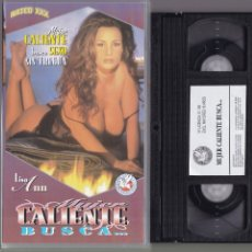 Peliculas: LISA ANN - RATED XXX - 90 MIN. - VHS / SOLO ADULTOS - EXP. 51.182. Lote 173062090