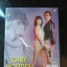 Peliculas: MI LENGUA ES RÁPIDA - JOHN HOLMES - DVD. Lote 176966648
