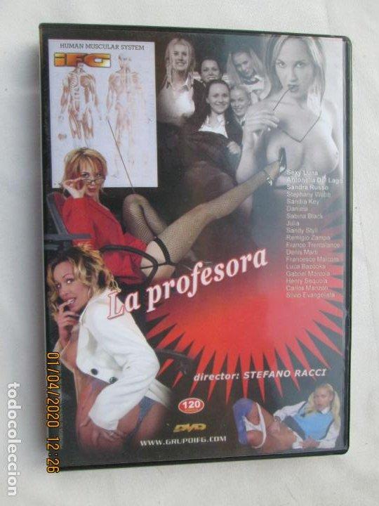 Pelicula porno profesora La Profesora Pelicula Porno Solo Para Adultos Vendido En Venta Directa 189970803