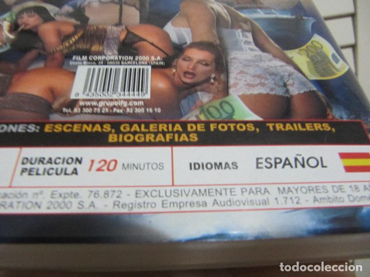 Peliculas: PERVERSIONES DE UN MILLONARIO DVD 120 MINUTOS - Foto 4 - 190306575