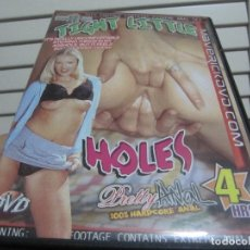 Peliculas: TIGHT LITTLE HOLES. Lote 190306728