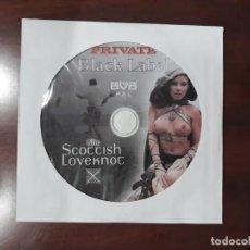 Filmes: PRIVATE DVD BLACK LABEL SCOTTISH LOVEKNOT. Lote 191845715
