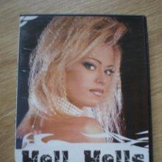 Peliculas: DVD PORNO. HELL ON HELLS. ORIGINAL. PERFECTO VISIONADO. Lote 194266082