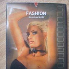 Peliculas: DVD PORNO. FASHION. ORIGINAL. PERFECTO VISIONADO. Lote 194266312
