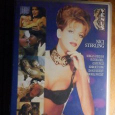 Peliculas: PELÍCULA ADULTOS VHS - VECINITAS EXHIBICIONISTAS - VENUS - . Lote 195442292