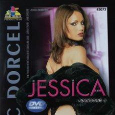 Peliculas: PORNOCHIC 8 JESSICA - DVD COMO NUEVA - IMPORTACIÓN - MARC DORCEL. Lote 195523345