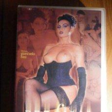 Peliculas: PELÍCULA ADULTOS VHS - PERFIDIA - PAPILLON FILMS. Lote 195586585