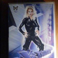 Peliculas: PELÍCULA ADULTOS VHS - XXX WOMEN - PAPILLON FILMS. Lote 195587041